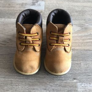 Infant Timberlands (wheat)